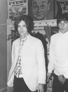 Dave Davis and Mick Avory - God Save The Kinks You Really Got Me, Love Me Do, David Davies, Nina Hagen, The Kinks, Famous Singers, Rock Posters, Daddy Issues, Punk Rock