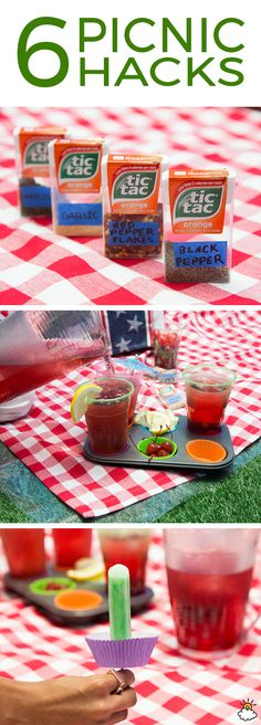 6 Labor Day Picnic Hacks To Ensure You Have A No-Mess, Fun-Filled Time Picnic Date Food, Picnic Snacks, Picnic Dinner, Picnic Time, Picnic Foods, Beach Picnic, Summer Picnic, Picnic Ideas, Picnic Recipes