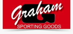 GRAHAM SPORTING GOODS your neighborhood sporting goods store now online. Your team leader since 1976