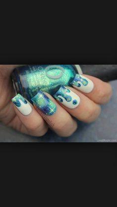 Art & Nail Polish