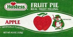 I used to loove these! Thank you Trinity for keeping the vending machines stocked with these