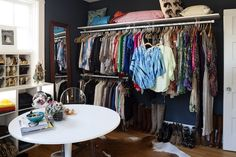 Style At Home: Stephanie Bradshaw   theglitterguide.com