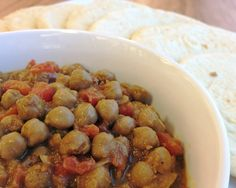 Savory, sweet & simple: Chef Ray's Chana Masala for the slow cooker