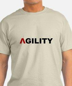 A-Frame Agility T-Shirt for