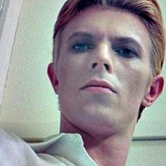 "Mom: looking through her phone ""why is there a selfie of david bowie on my phone?"" You: ""I don't know"" Mom: "" so he just came and took a selfie with my phone"" You: ""yes"""