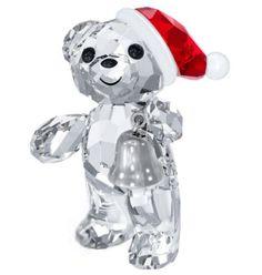 Swarovski unveils 2013 Kris Bear