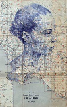 Cartographic par Ed Fairburn