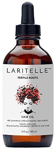 Laritelle Organic Hair Loss Treatment for Men