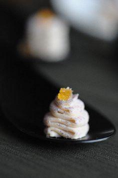 Louis Vuitton Spring Summer 2011 #desserts #chef