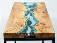 Thumbnail image for We've Seen Our Fair Share Of Tables But These Are Unbelievable. I Can't Believe My Eyes!