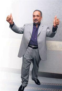Willie Colón se encuentra en Santo Domingo, y en un encuentro con la prensa realizado el pasado jueves, conversó entre otras cosas, de cua...