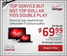 verizon fios support for business