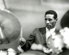 MAX ROACH burt goldblatt jazz photos