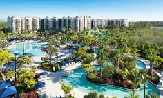 The Grove Resort & Water Park Orlando: 4-Star Orlando Luxury Resort | Groupon Getaways