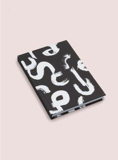 Proenza Schouler x Le Bon Marché notebook