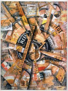 Italian Futurism, 1909-1944: Reconstructing the Universe