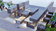 2. Mansiyon, Şehitkamil Belediyesi Sanat Merkezi Yarışması