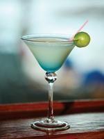 Soursop Martini SERVES 1  1 1/2 oz. vodka 4 oz. soursop (guanabana) juice  1. Shake over ice, strain and garnish with a lime wheel.
