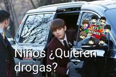 Bts memes en español aqui y ahora #fanfic Fanfic #amreading #books #wattpad