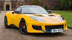 The new Lotus Evora 400 will be making its way to Malaysia soon