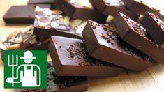 Keto Chocolate Bars! | Amazing Low Carb Dessert recipe - YouTube Chocolate Bar Recipe, Homemade Chocolate, Chocolate Desserts, Chocolate Bars, Vegan Protein Bars, Protein Cake, Low Carb Protein, Baker Recipes, Dessert Recipes