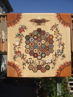 Wow. quilt