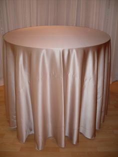 Champagne Matte Satin #linen #chairdecor #linenfactory #event #finelinen #tabledecor