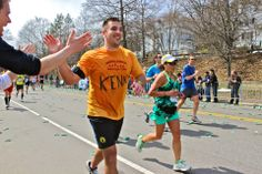 Kenny Ierardi of our CardioVascular Institute is running his second consecutive Boston Marathon. Read more about Kenny and what inspired him to run again this year. http://bidmc.org/Give-to-BIDMC/BostonMarathon/RunnerKennyIerardi.aspx
