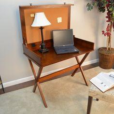 Kennedy Flip Top Writing Desk