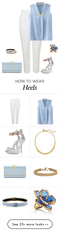 """""""outfit 2219"""" by natalyag on Polyvore"""