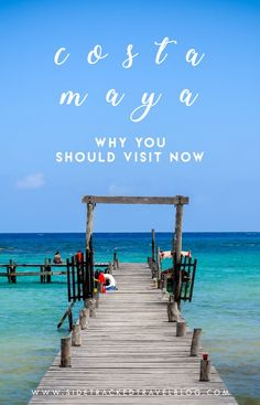 Costa Maya | Slowly blossoming into the Yucatan's new vacation hot spot, many Mexico-bound travelers are now looking to get off the well-beaten tourist path and set their sights on this less-developed Royal Caribbean port city.