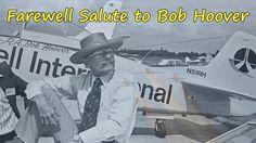 Bob Hoover Memorial Flyovers 18 November 2016