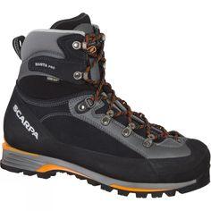 Scarpa Manta Pro GTX Boot #Winter #Mountaineering