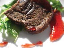 Receptek - Főételek - Tokaji Borecet Manufaktúra - tokaji borecet és tokaji balzsamecet Beef, Food, Meat, Essen, Meals, Yemek, Eten, Steak