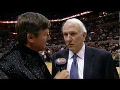 And his baddassery carries over to media interviews. | 24 Reasons You Should Be Cheering For The San Antonio Spurs This Playoff Season