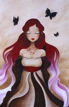 Papillons Noirs - Mistigri