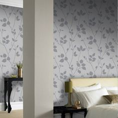 Removable Wallpaper is a must when decorating rentals/apartments