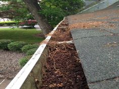 How to Clean Great Gutters
