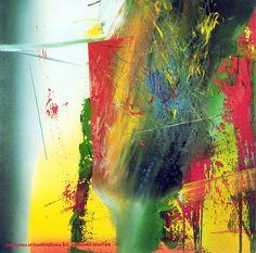 Gerhard Richter, D.G.