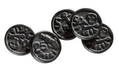 """(Fazer) ammonium chloride/liquorice candy """"merkkari/pirate coin"""" The best candy ever ♥♥♥♥♥ Vintage Toys, Retro Vintage, Pirate Coins, Nostalgia, Good Old Times, Best Candy, Old Toys, Some Fun, Finland"""