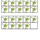 Here's a fun (and FREE) set of Froggy Ten frames and a recording page to help students practice making ten and parts of ten! :)Enjoy!Marie Cote...