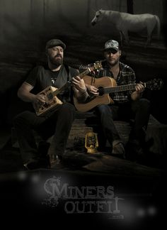 Check out Miners Outfit on ReverbNation