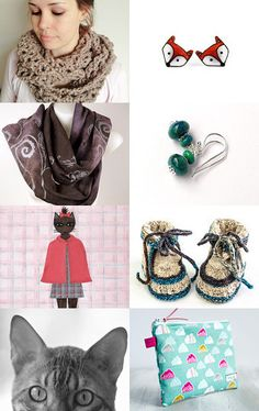 sweet finds.... by Gillian on Etsy--Pinned with TreasuryPin.com #awtreasuries