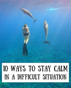 It's important to have tools ready to help during difficult situations beyond your control. Here are ten proven ways to stay calm during a crisis! #staycalm #meditationtips #freemeditation