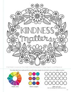 Amazon Colorful Creations Positively Inspired Coloring Book Pages Designed To