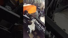 2m chain link fence machine adjusting Chain Link Fence, Machine Video, Wire Fence, Chicken Wire