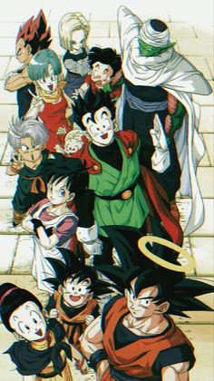 Dragon Ball Image, Dragon Ball Gt, Son Goku, Anime, Animation Film, Dbz, Marvel, Wallpaper, Drawings