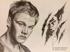 Liam draw