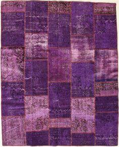 Patchwork Sultania :: 2.50 X 2.00 = 5 m&#178 | 130301207 | Αυθεντικά Χαλιά ΑΙΩΝ 1922