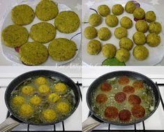 Preparación hamburguesas y albóndigas de lentejas Palak Paneer, Muffin, Cooking, Breakfast, Ethnic Recipes, Food, Top Recipes, No Flour Recipes, Dishes